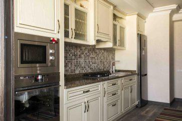Кухня Aplex
