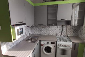 Кухня 272