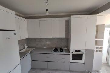 Кухня 255